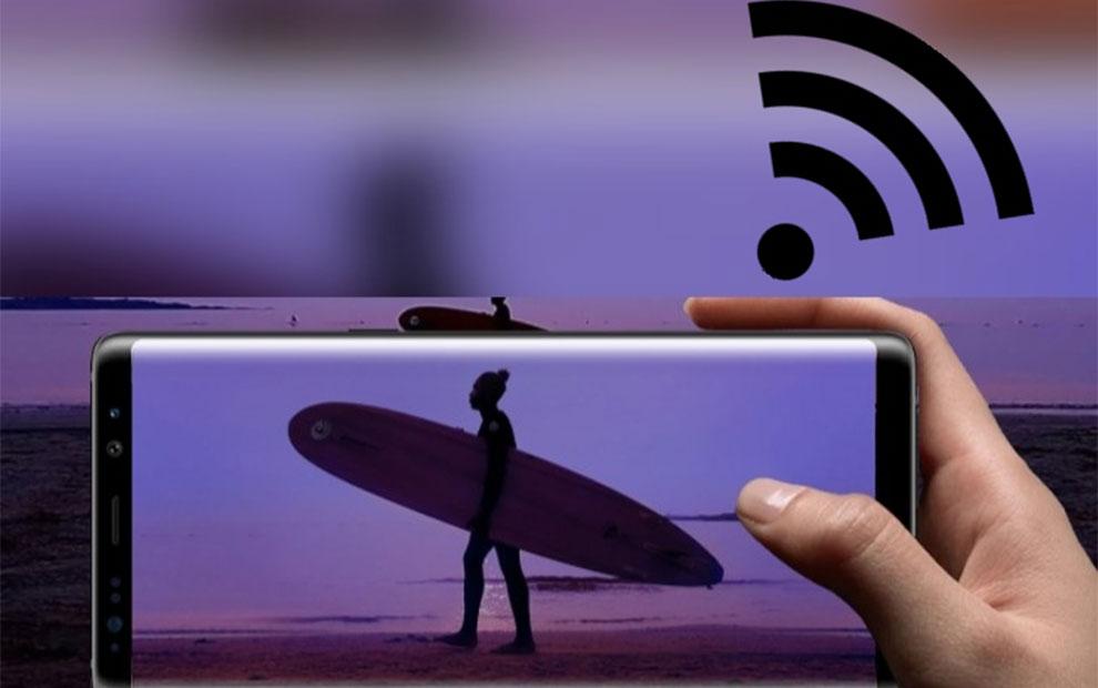 Samsung Galaxy S9 Wi-Fi Sorunları Nasıl Giderilir