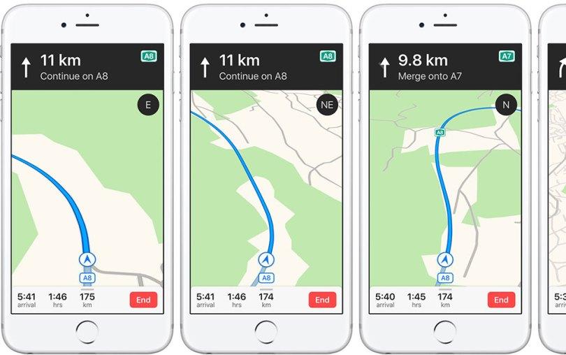 İPhone GPS Sorunu Konum Hatası