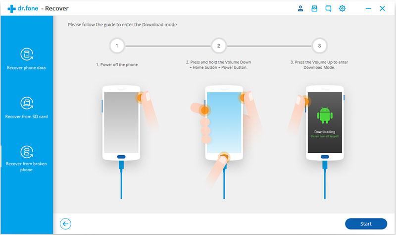 Android Telefon Kendi Kendine Kapanıp Açılıyor 3