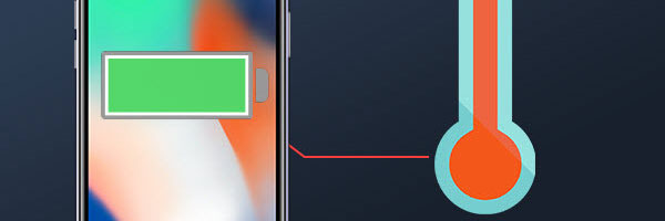 İPhone XS Isınma Sorunu Nasıl Giderilir 2