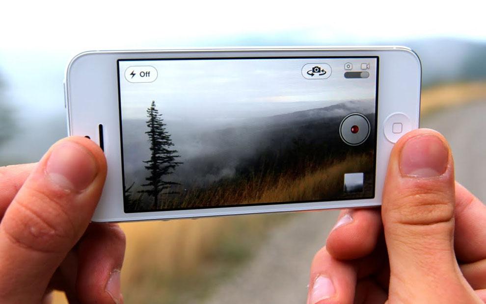 İPhone'da Video Kaydederken Fotoğraf Nasıl Çekilir