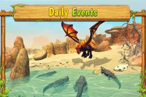 Crocodile Family Sim Online Android Oyunu indir