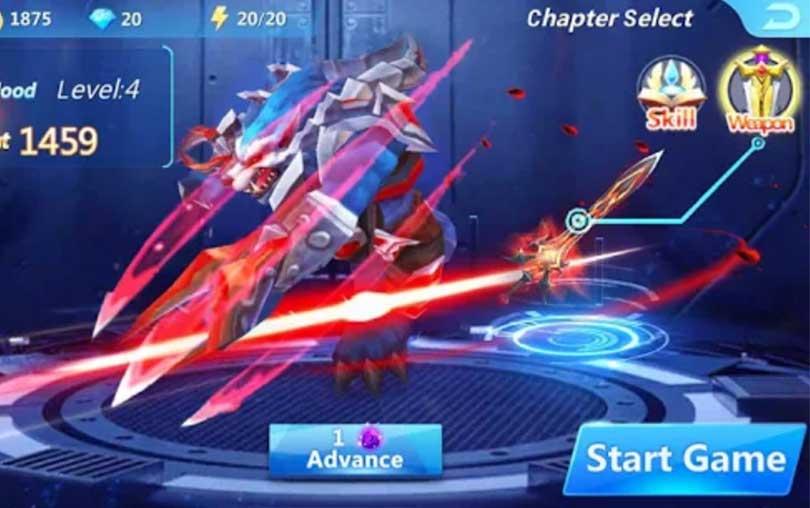 Ninja Wolfman-Best Fighter Android Oyunu indir