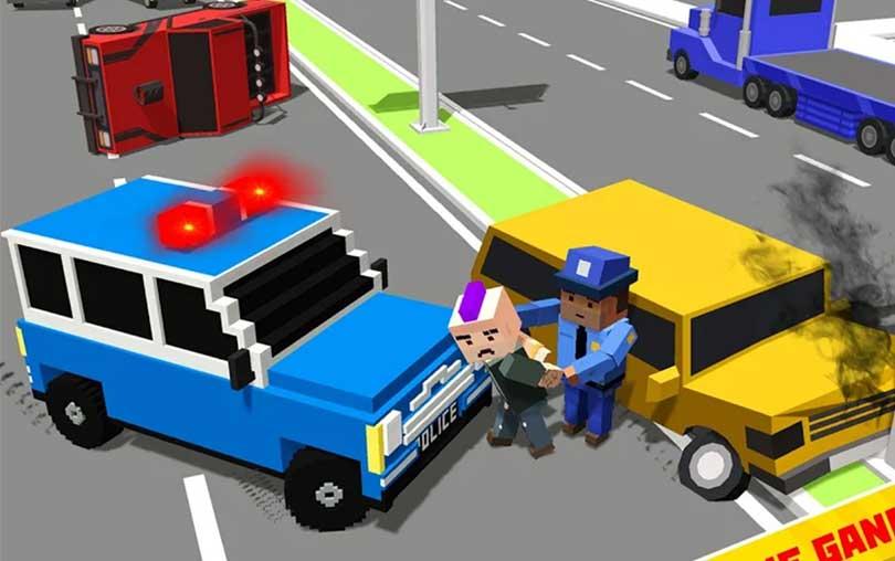 San Andreas Gangster C Android Oyunu indir