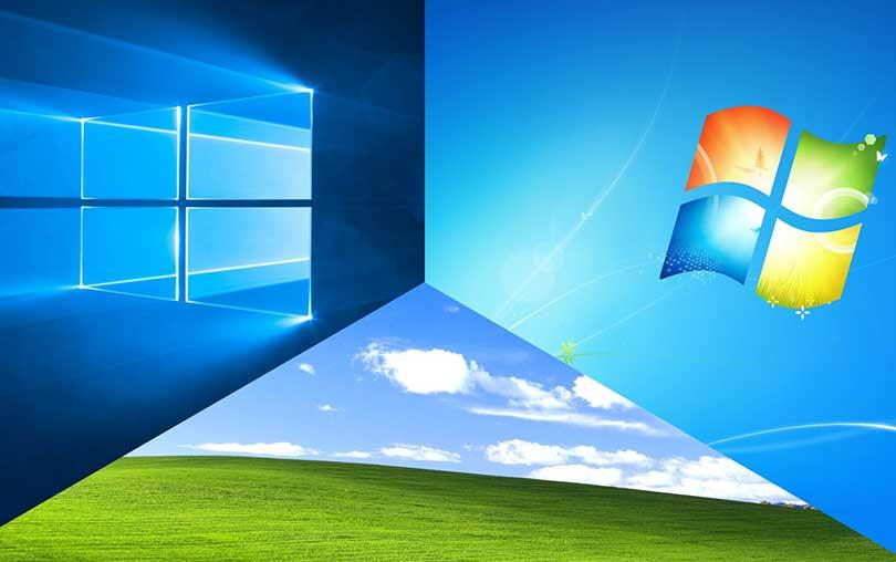 Windows sistem bilgisi öğrenme programı