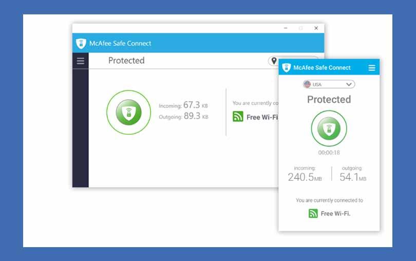 Ücretsiz VPN Programı Windows, Android, IOS