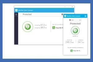 Android, iOS ve Windows için Ücretsiz VPN Programı