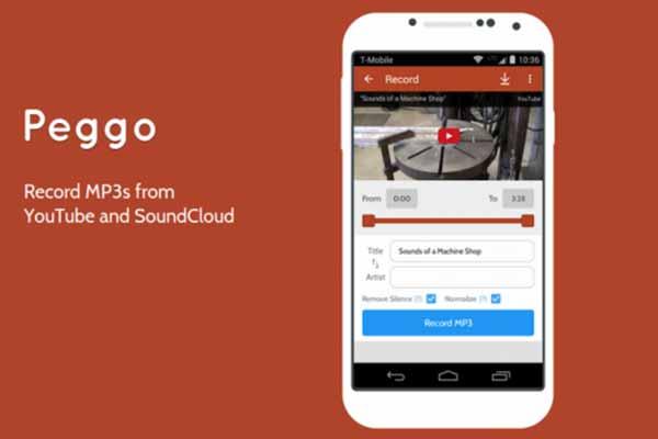 Android Müzik İndirme Uygulamaları