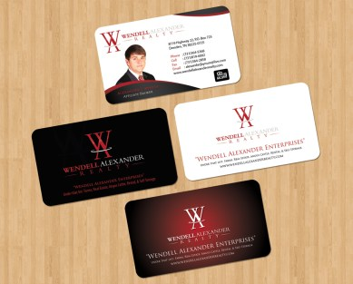 Wendell Alexander Realty