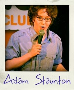 Adam Staunton