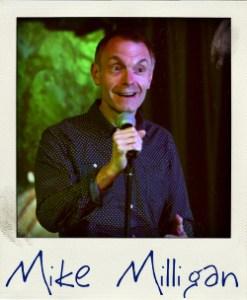 Mike Milligan