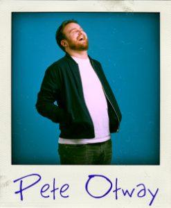 Pete Otway