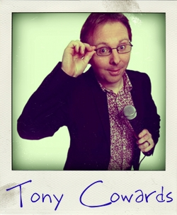 Tony Cowards