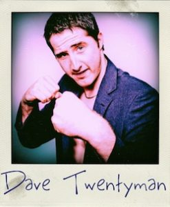 Dave Twentyman