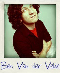 Ben Van der Velde