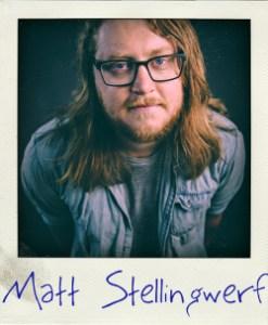 Matt Stellingwerf