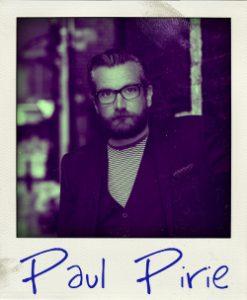 Paul Pirie