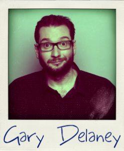 Gary Delaney