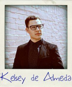 Kelsey de Almeida