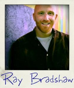 Ray Bradshaw