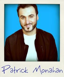 Patrick Monahan