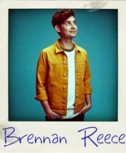 Brennan Reece