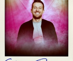 Chris Ramsey