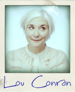 Lou Conran