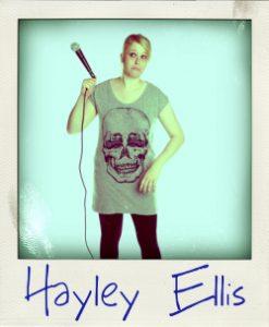 Hayley Ellis