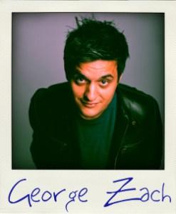 George Zach