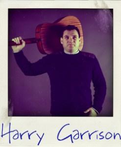 Harry Garrison