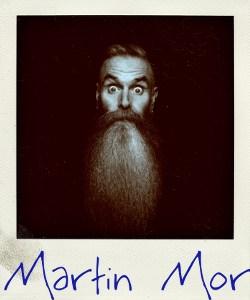 Martin Mor