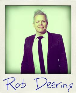 Rob Deering