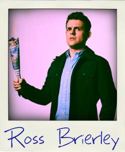Ross Brierley