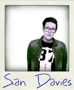 Sian Davies