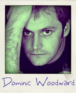 Dominic Woodward