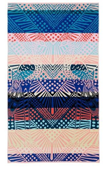 Mara Hoffman beach towel