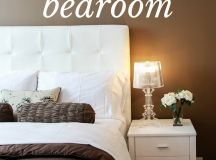 7 Things to Clean In Your Bedroom • No Place Like Home