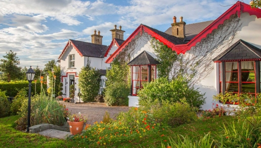 Killeen House Hotel, Killarney, Co Kerry