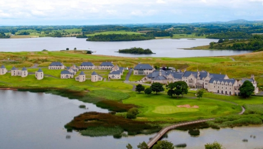 Lough Erne Resort, Enniskillen, Co. Fermanagh