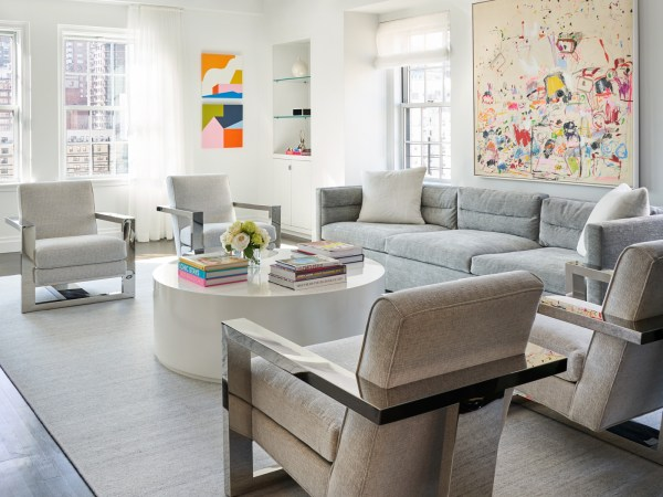 Upper East Side Duplex