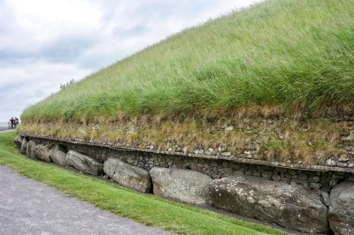 #IrelandNewgrange