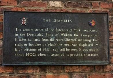 #theshambles