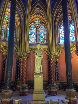 #saintechapelle