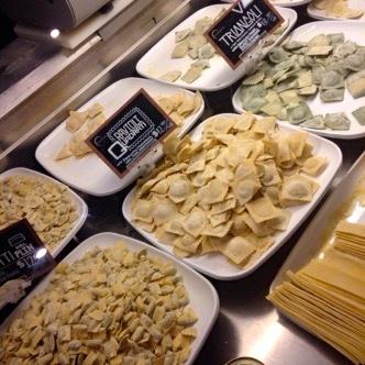 Fresh Pasta!
