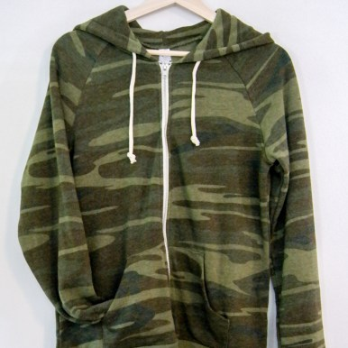 Alternative Hoodie