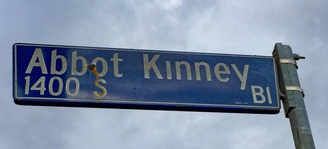 #abbotkinney