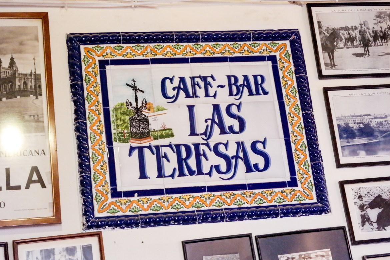 #cafebarlasteresas