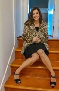 #fauxleopard