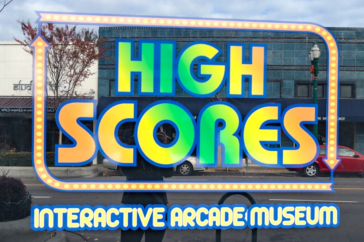 #highscores